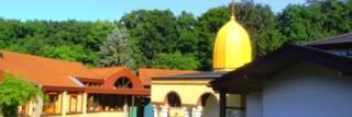 Sada Shiva Dham ashram