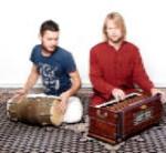 Dharma & Ram