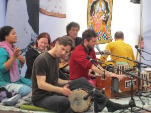 Kirtan festival 2015